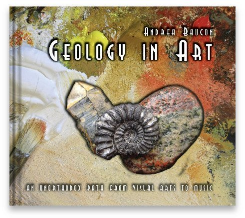Geology in Art - a book by Andrea Baucon